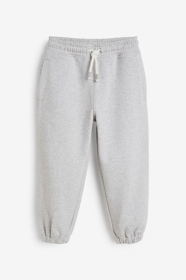 Grey Oversized 90s Joggers (3-16yrs)