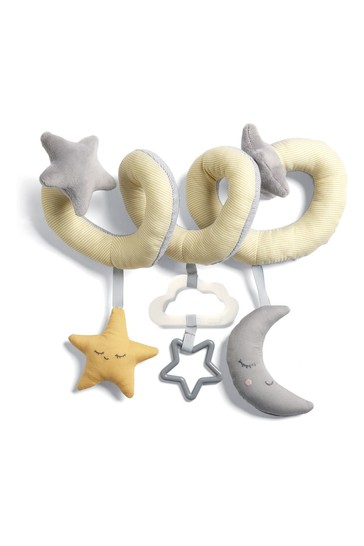 Dream Upon A Cloud Travel Toy By Mamas & Papas