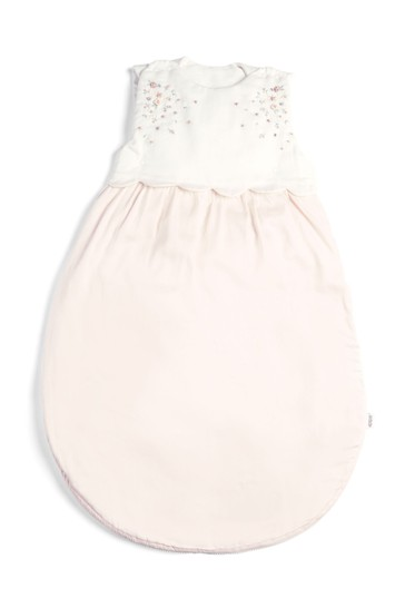 Mamas & Papas Pink Welcome to the World Floral Dreampod