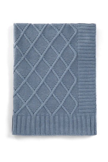 Mamas & Papas Knitted Blanket