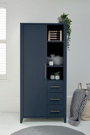 Mamas & Papas Melfi Compact Storage Wardrobe