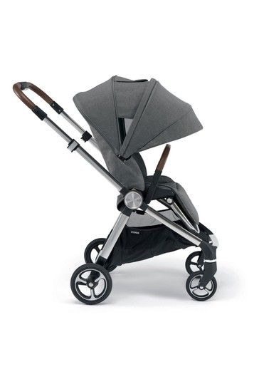 Grey Mist Strada Pushchair By Mamas and Papas