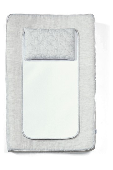Mamas & Papas Welcome to the World Contour Changing Mattress