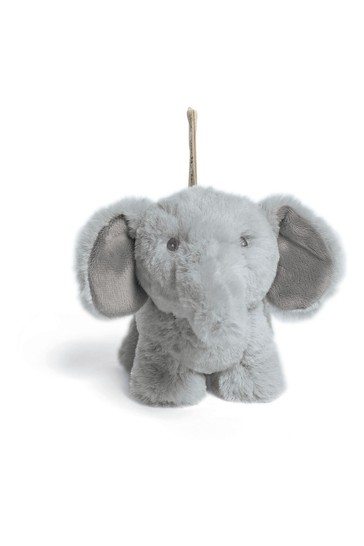 Elephant Chime Toy By Mamas & Papas