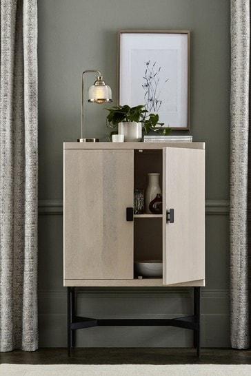 Alma Cabinet