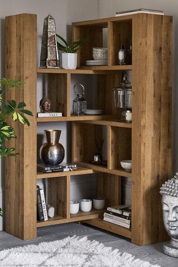Bronx Extending Display Shelf