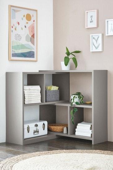 Malvern Compact Extending Shelf