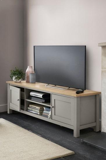 Malvern Super Wide TV Stand