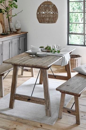Sandham 6 Seater Dining Table