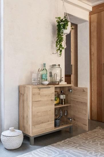 Bronx Compact 2 Door Sideboard