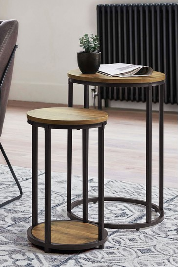 Bronx Nest Of 2 Tables