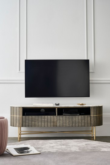 Piano Wide TV Stand