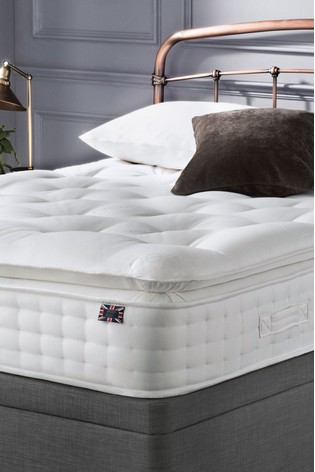 The Deluxe Plus 3000 Mattress
