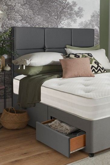 Silentnight Eco Comfort Pocket 1200 Mattress