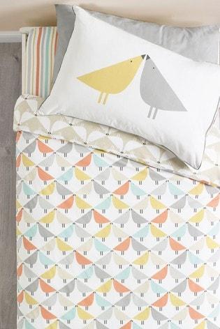 Scion Living At Next Lintu Birds Bedding Bundle