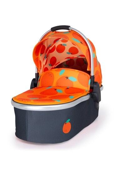 Cosatto Wowee Carrycot So Orangey