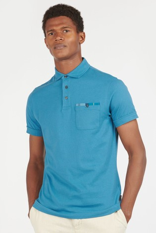 Barbour® Corpatch Polo Shirt