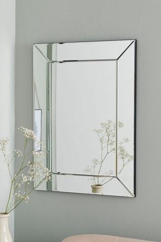 Bevel Small Mirror