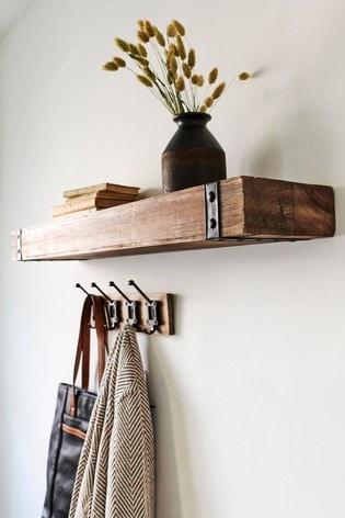 Extra Large Salvage Shelf