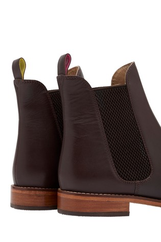 d9822cafc Buy Joules Westbourne Leather Chelsea Boot from Next Australia