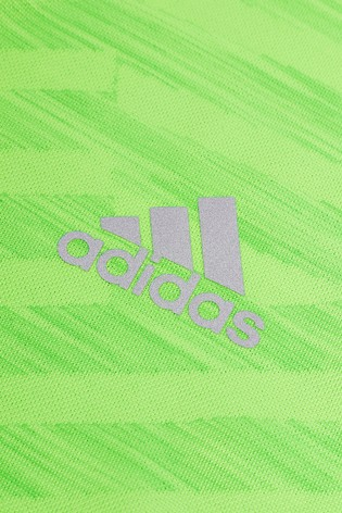 e31b4cc560f Buy adidas Green Messi Icon Jersey from Next Australia