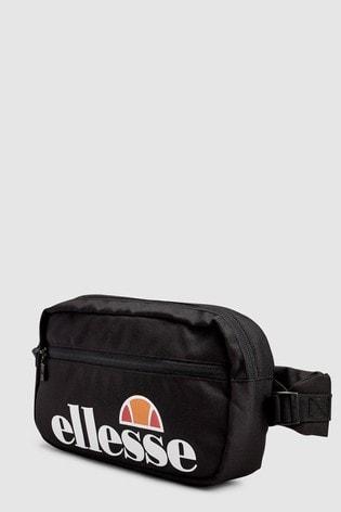 Buy Ellesse™ Black Elka Cross Body Bag from Next Australia 19c73e51274e8