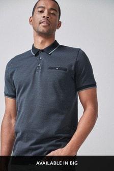 Smart Slim Fit Poloshirt
