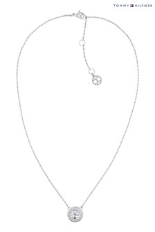 Tommy Hilfiger Stainless Steel Chain Necklace