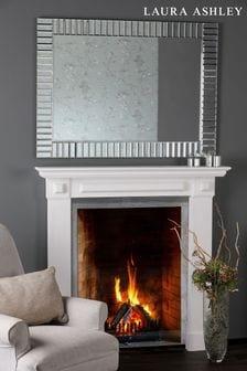 Laura Ashley Capri Large Rectangular Mirror