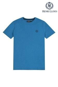 Henri Lloyd Radar T-Shirt