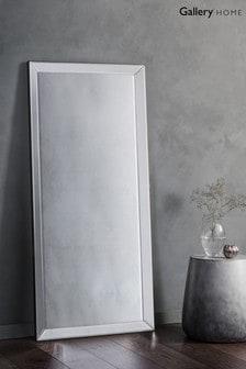 Gallery Direct Billingham Leaner Mirror