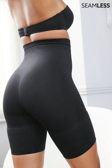 Seamless Firm Control Thigh Smoother