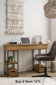 Bronx Multi-Height Desk