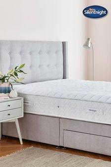 Luxury Deep Sleep Mattress Topper by Silentnight