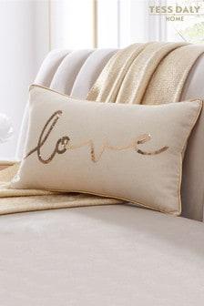 Tess Daly Exclusive To Next Love Boudoir Cushion