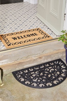 2 Pack Pride Of Place Rochdale Indoor Outdoor Doormats