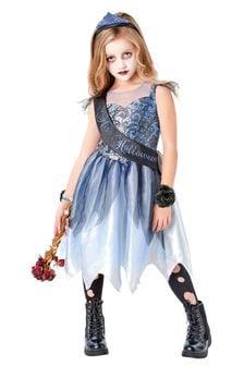 Rubies Miss Halloween Fancy Dress Costume