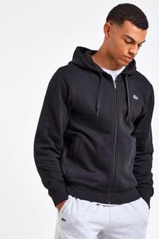 Lacoste® Full Zip Hoodie