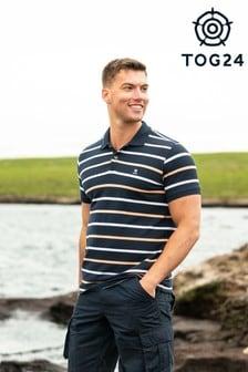 Tog 24 Blue Newhay Mens Polo Shirt