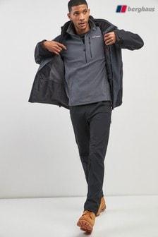 Berghaus Jet Black Ortlier 2.0 Trousers