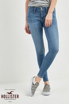 Hollister Rinse Skinny Jean