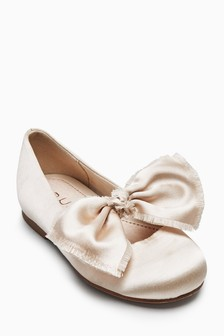 Bow Shoes (Younger)