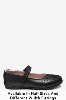Narrow Fit Star Mary Jane Shoes (Older)