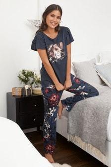 Photographic Pyjamas