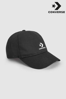 Converse Stacked Logo Cap