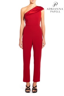 81096e956e7 Women s jumpsuits and playsuits Adrianna Papell Adriannapapell ...