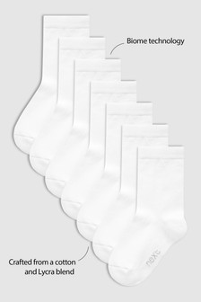 7 Pack Socks (Older)