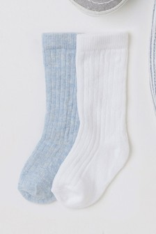 Socks Two Pack (Younger)