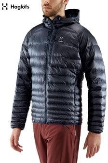 Haglöfs Essens Down Padded Hooded Jacket