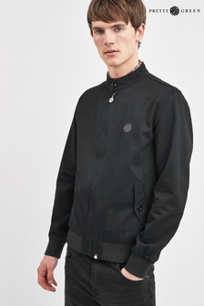 Pretty Green Harrington Jacket